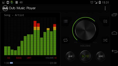 wmp apk dub player equalizer 2 1 software downloads techworld
