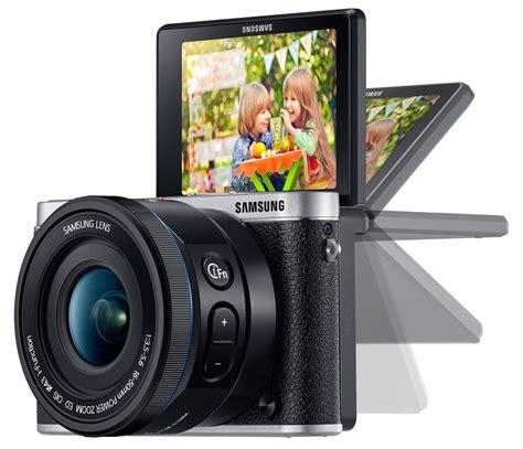 Kamera Samsung Nx3300 jual kamera samsung nx3000 fandi shop