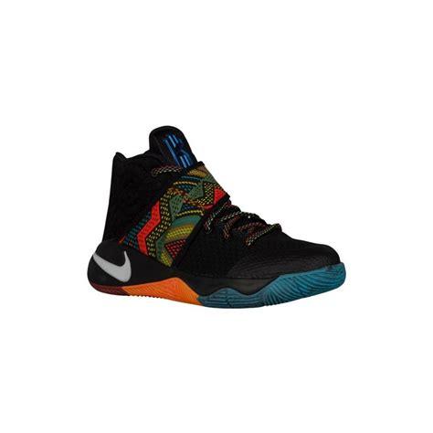 cheap grade school basketball shoes boys grade school nike kyrie 2 basketballe schuhe