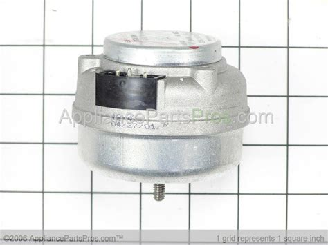 ge condenser fan motor cross reference ge wr60x187 condenser fan motor appliancepartspros com