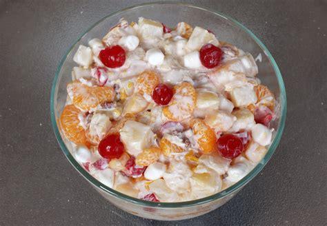 7up fruit salad thanksgiving dinner rosemarie s kitchen