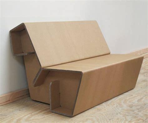 Diy Cardboard Furniture 30 amazing cardboard diy furniture ideas