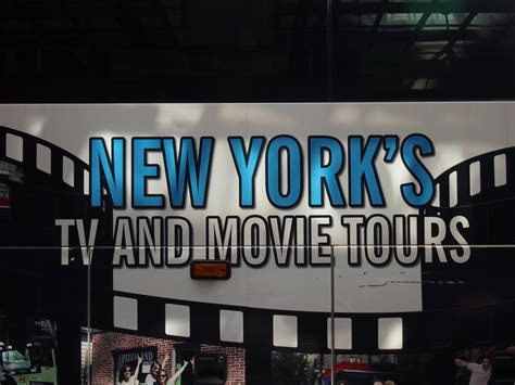 Review: On Location Tours in New York City Film & Travel