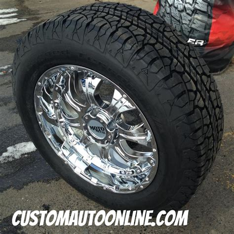 bfg rugged terrain custom automotive