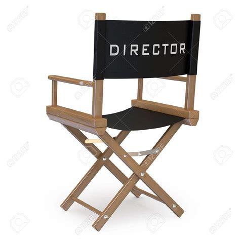 Director Chair by Director Chair Glikson