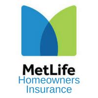 metlife homeowners insurance compare rates today 512