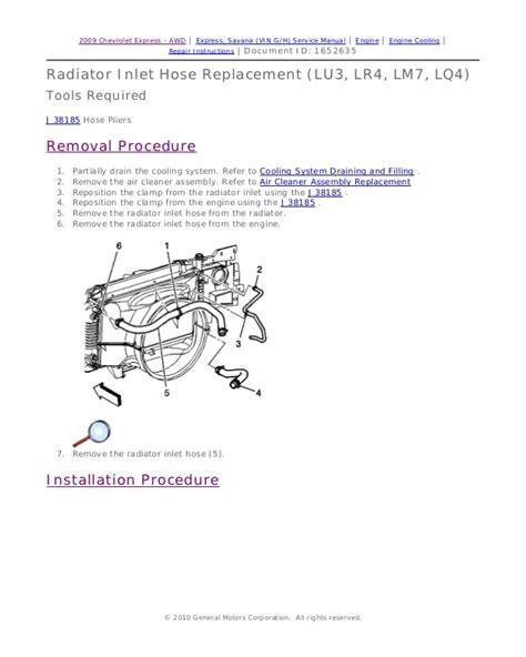 service and repair manuals 2008 gmc savana 1500 security system 2008 gmc savana service repair manual