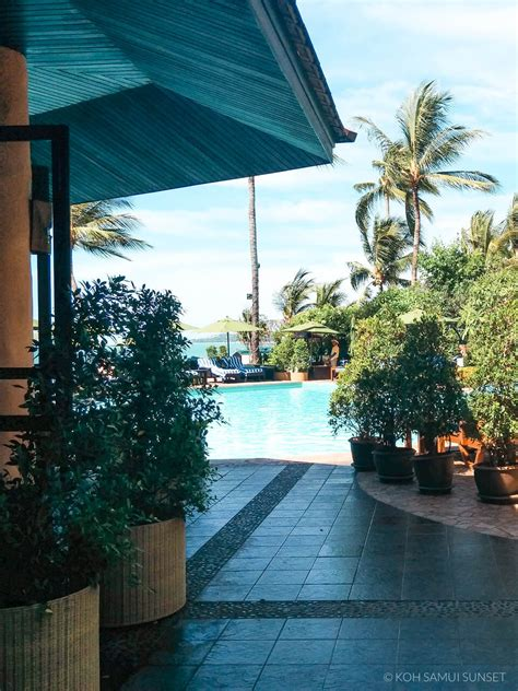 best resorts in koh samui where to stay on koh samui with the best koh samui