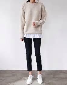 Simple Stylish Wardrobe by Best 25 Simple Winter Ideas On Winter