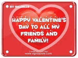 family valentines day quotes 10 s day friendship quotes