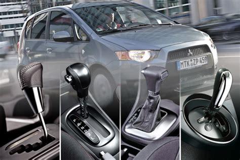 Auto Mit Automatik by Kleinwagen Mit Automatik Die Top Und Flops Bilder