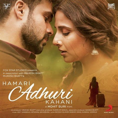 download muttu muttu mp3 album song hamari adhuri kahani songs download hindi movie hamari