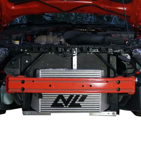 mustang levels levels performance intercooler upgrade for 2015 2017 ford