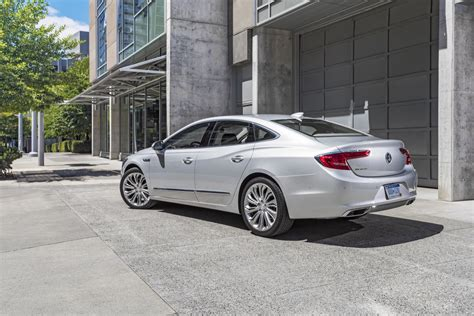 buick lacross reviews 2017 buick lacrosse review gm authority