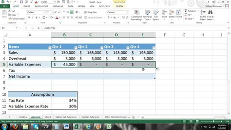 youtube tutorial excel formulas excel 2013 tutorial cell reference 1 cell reference
