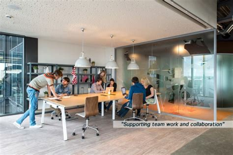 design for new google headquarters google s new office in dublin gawe omah