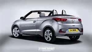 Hyundai Cabrio Hyundai I20 Cabrio