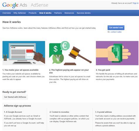 adsense instagram google adsense how to make money from your blog