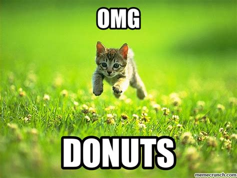 Donut Meme - donut