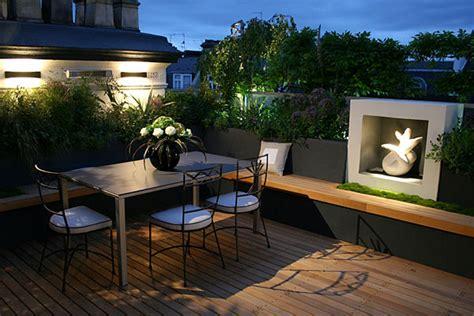 Déco Terrasse Jardin by Terrasse De Jardin Affordable Deco Terrasse Et Jardin