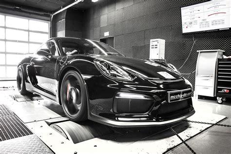 Porsche Leistungssteigerung by Leistungssteigerung Porsche Cayman Gt4