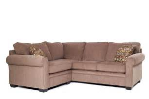 Small Sectional Leather Sofa Small Sectional Sofa Variety Of Colors Homefurniture Org
