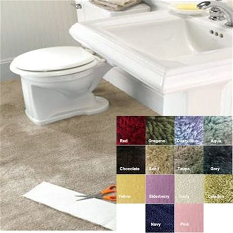 Wall To Wall Bathroom Rug Wall To Wall Bathroom Carpet 28 Images Reflections Bathroom Wall To Wall Carpeting Cut To