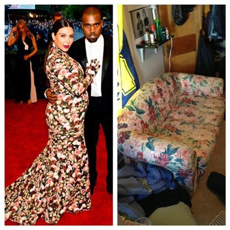 kardashian couch kim kardashian s met gala dress didn t go over so well