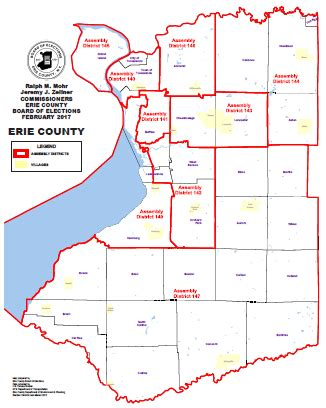 Erie County Records Erie County Ny Board Of Elections