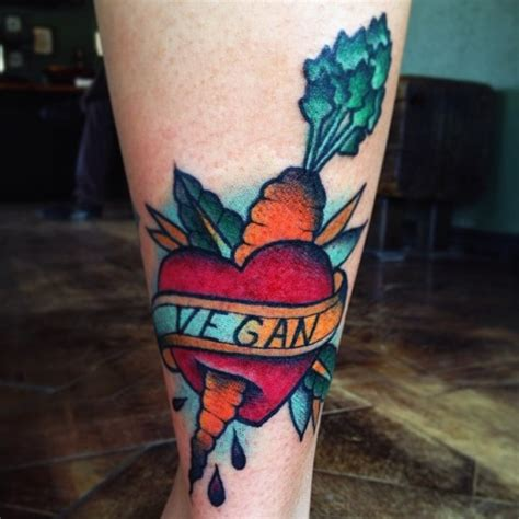 vegan tattoos