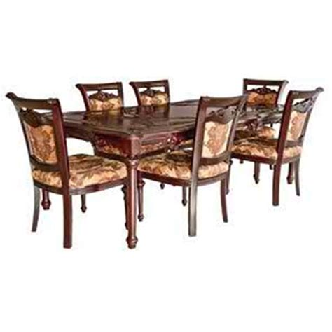 46 dining table akhtar dining table 46 all furniture bd