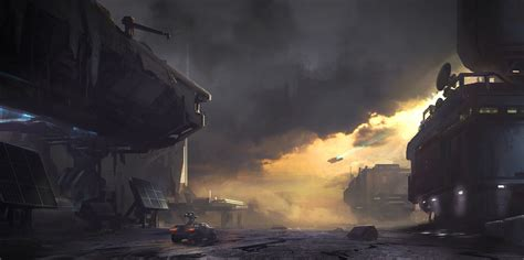 imagenes de halo halo 5 ghosts of meridian expansion gets first images and