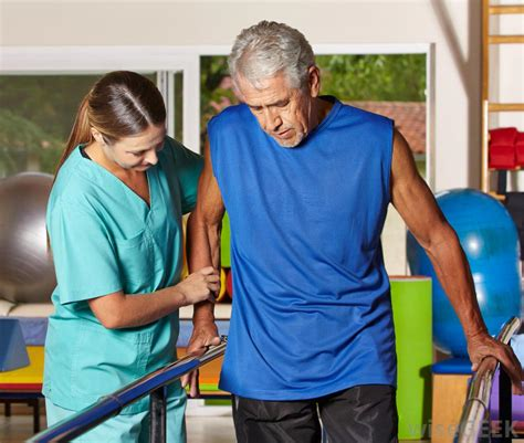 rehabilitation therapy what is the difference between acute and subacute