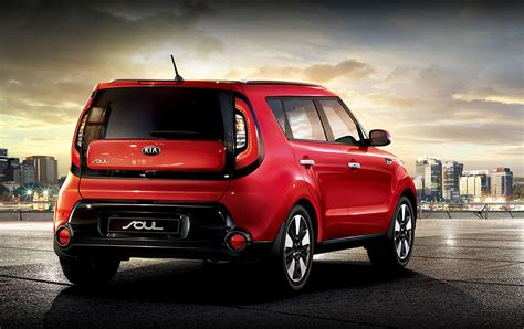 kia new model kia soul brand new model 2016 motors
