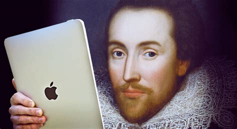 The App S The Thing Shakespeare Rebooted