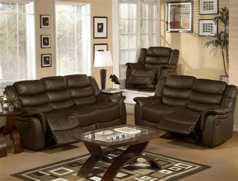 brown sofa and loveseat sets reclining sofa and loveseat rawlinson collection 650151