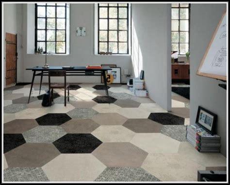 Large Hexagon Floor Tile by Large Hexagon Floor Tile Tiles Home Design Ideas