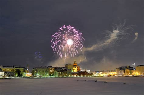 happy new year s eve finland the open end