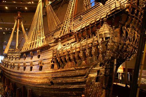 vasa ship הספינה וואזה סיפורה של ספינת מלחמה שבדית vasa ship