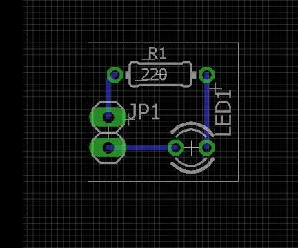 pcb layout for beginners pcb design in eagle cad for beginners all