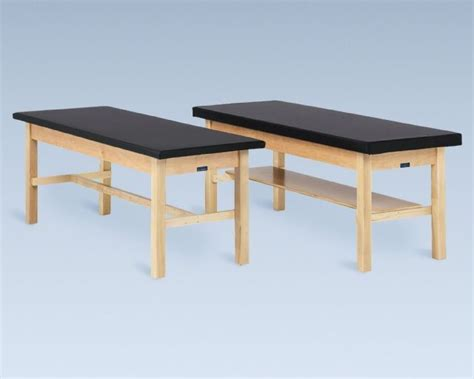 treatment table table physical therapy table