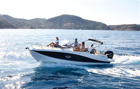 motorboot quicksilver 755 quicksilver activ 755 sundeck sport boot center wohler