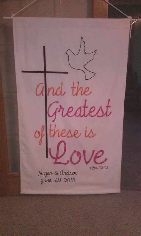 Wedding Banner For Church by 1169 Best Images About Church Banners On