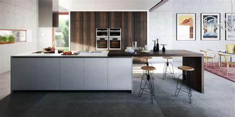 Arredare Una Cucina Moderna by Idee Per Arredare Una Cucina Moderna Foto Design Mag