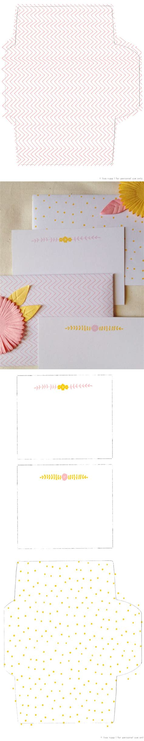 source cards template oltre 25 fantastiche idee su imprimer enveloppe su