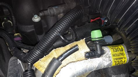 2000 Chevy Silverado Fuel Rail, 2000, Free Engine Image