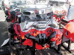 348 Engine For Sale 348 And 409 W Engines Chevy S Big Blocks