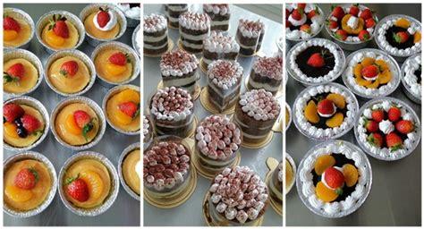 kursus membuat yogurt di jakarta natural cooking club reportase kursus membuat dessert