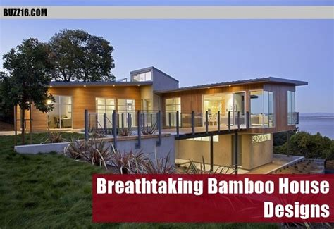 bamboo house design 50 breathtaking bamboo house designs