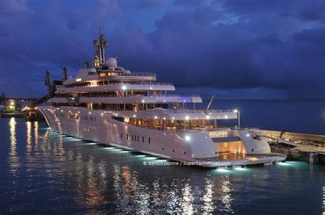 biggest houseboat in the world largest yacht in the world eclipse eclipse the world